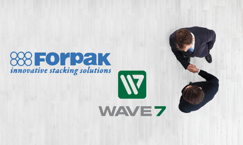 Forpak and Wave7 Partnership